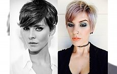 Szykowne i mega nowoczesne - krótkie fryzury dla wymagających kobiet!