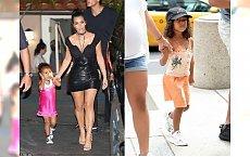 Kim Kardashian każe nosić 3-letniej córce gorset? Teraz się tłumaczy!