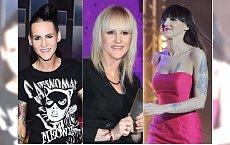 """Agnieszka Chylińska na castingu do """"Mam talent"""". Na dobre rozstała się z """"różowym stylem""""! A pamiętacie jeszcze, jak wyglądała kilka lat temu?"""