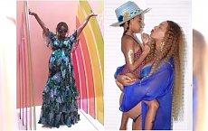 Beyonce pokazała bliźniaki! Wiadomo, jakie otrzymały imiona (inne niż podawano wcześniej)