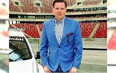 """H&M sprzedaje koszule jak obozowe pasiaki? Filip Chajzer zniesmaczony: """"H&M, serio?"""""""