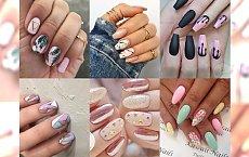 Naszym zdaniem: najpiękniejsze stylizacje paznokci na sierpień. Galeria prawdziwych perełek!