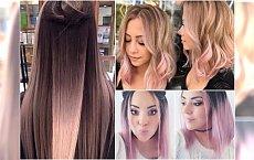 Jak ciekawie wykorzystać róż na włosach? Podsuwamy 20 SUPER POMYSŁÓW na letnią koloryzację