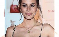 Weronik Rosati jest w ciąży! Aktorka i jej partner Robert Śmigielski spodziewają się pierwszego dziecka