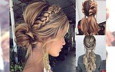 Wyjątkowe fryzurki dla charyzmatycznych kobiet - zachwycająca GALERIA FRYZJERSKICH TRENDÓW!