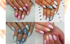 Co za galeria! Oto TOP 40 inspiracji na modny manicure, który pokochasz!