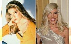 """Tak wygląda dziś Tori Spelling! Jak zmieniła się gwiazda """"Beverly Hills 90210""""?"""