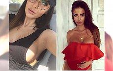 """Justyna Pawlicka z """"Top Model"""" komentuje zdjęcie seksu oralnego. """"Nie damy się"""""""