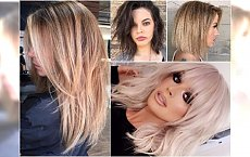 Średnie fryzury dla kobiet 30+. Te cięcia rewelacyjnie odejmują lat!