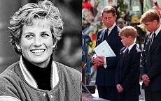 Grób Diany Spencer jest PUSTY? Brat księżnej zdradza tajemnicę po 20 latach od jej śmierci.