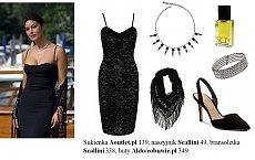 Jej styl: Monica Bellucci
