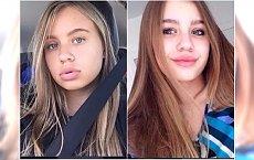 Duże usta Oliwii Bieniuk zwróciły uwagę nawet jej ojca. Jarosław Bieniuk zażartował z nich na Instagramie. LOL!