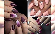 Nowinki ze świata manicure - stylizacje paznokci, które pokochałyśmy od pierwszego wejrzenia!