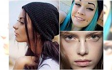 Pomysły na piercing nosa: septum, rhino, nostril, bridge. Sprawdź, gdzie założyć kolczyk