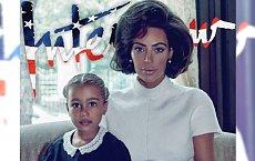 """Kim Kardashian pozuje na Jackie Kennedy. W sieci OBURZENIE! """"Ona do pięt jej nie dorasta!"""""""
