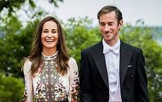 Królewska rodzina znów się powiększy! Siostra księżnej Kate SPODZIEWA SIĘ DZIECKA