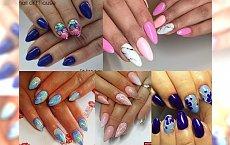 TOP 16 inspiracji na uwodzicielski manicure! HOT GALERIA!