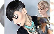 Krótkie fryzury, które po prostu pokochasz! Galeria najnowszych inspiracji!