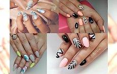 Różnorodna galeria manicure, która zachwyca! Przegląd najnowszych trendów!