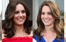 Księżna Kate w PIERWSZYM wystąpieniu po ogłoszeniu ciąży! Jak wygląda przyszła mama?