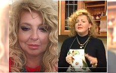 Magda Gessler 20 lat temu. Fani: Ale szczuplutka. Ale nie to jest najciekawsze!