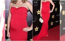 """Aktorka z """"M jak miłość"""" jest w ciąży! Pokazała już całkiem spory brzuszek"""