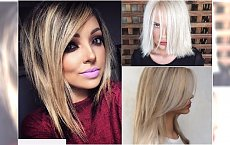 Fryzury średnie - najlepsze trendy, które musicie wypróbować!