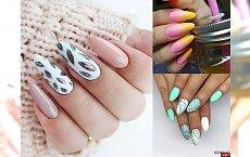 Stylowe inspiracje manicure - przegląd charyzmatycznych trendów na ten sezon!