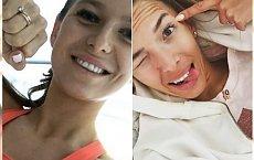 Trenerki bez makijażu: Ewa Chodakowska vs. Anna Lewandowska. Która wygląda lepiej?