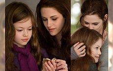 Jak wygląda dziś filmowa Renesmee Cullen? Mackenzie Foy naprawdę wyrosła!