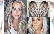 Icy blond - nietuzinkowa koloryzacja dla blondynek niczym z katalogu
