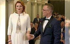 Ślub od pierwszego wejrzenia 2: Paulina i Krzysztof wzięli ślub! Fani: TRAGEDiA, NIEWYPAŁ