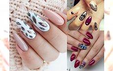 Niebanalne wzorki i odcienie manicure - odkryj najnowsze trendy, które nigdy się nie znudzą!