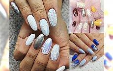 Trendy manicure, które zrobią furorę w nadchodzącym sezonie - odkryj te hipnotyzujące wzorki i odcienie!