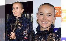 """Monika Brodka już nie jest łysa! Zmieniła też kolor włosów. """"To nowa łysina"""""""