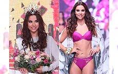 Miss Polonia 2017 wybrana! Poznajcie Agatę Biernat
