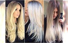 Jak ożywić długie włosy? Podsuwamy pomysły na cięcie i modną koloryzacją blond
