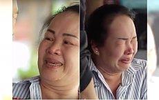Matka rozpłakała się, gdy zobaczyła syna po operacjach plastycznych. Ledwie go poznała!