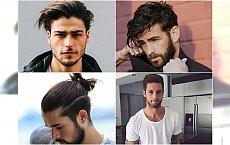 Męskie cięcia i fryzury, za którymi przepadamy - znajdź opcję dla swojego ukochanego