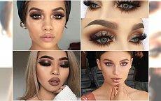 Najpiękniejsze makijaże na jesień - galeria cudnych inspiracji dla stylowych kobiet