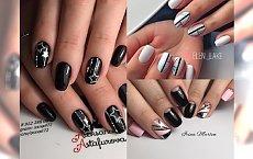 Modern manicure - fantastyczne inspiracje dla kobiet, które kochają nowoczeność