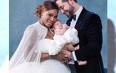 Serena Williams wzięła ślub! Tłum gwiazd, bajeczne atrakcje i aż trzy suknie [ZDJĘCIA]