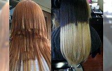 Największe fryzjerskie wpadki z sieci - nr 12 już się chyba nie da poprawić