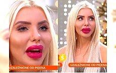 """Polska """"żywa Barbie"""" pokłóciła się z chirurgiem plastycznym w """"Pytaniu na śniadanie""""? """"Pani jest totalnie wróżką"""". Teraz SKOMENTOWAŁA"""