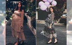 """Weronika Rosati pokazała pierwsze zdjęcie po urodzeniu córki! """"9 dni szczęścia"""""""