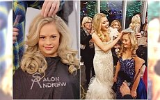 Oto pierwsza uczestniczka konkursu piękności z zespołem Downa. Zdobyła tytuł w eliminacjach do Miss USA!