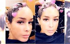 Niesamowite, co ta dziewczyna skrywa pod makijażem! Kiedyś nienawidziła przez to swojej twarzy