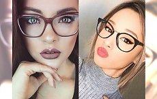 Jaki makijaż do okularów? Piękne inspiracje dla stylowych kobiet!