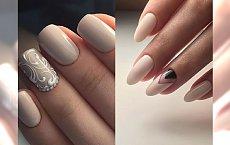 Beżowy manicure - nasze ulubione inspiracje dla kobiet z klasą