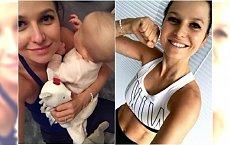 Lewandowska ma DESTRUKCYJNY wpływ na młode matki? Komentarz psychodietetyka uderza w trenerkę